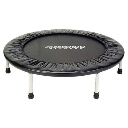 Mini Jump Trampoline by Crescendo Fitness