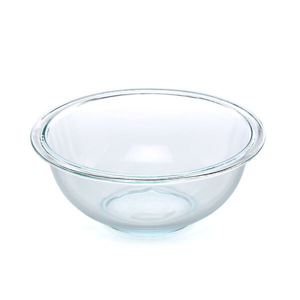 Prepware 1.5 Qt Mixing Bowl in Clear by Pyrex