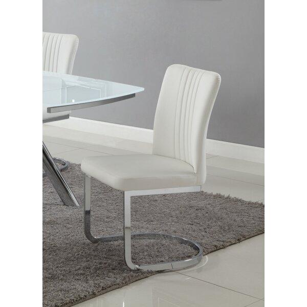 DeAnn Dining Side Chair (Set of 4) by Orren Ellis