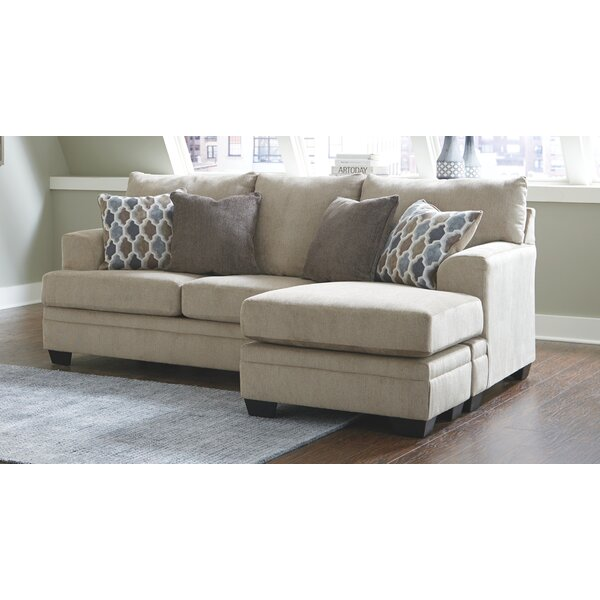 Robbyn Chaise Lounge By Latitude Run