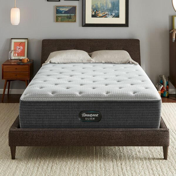 Beautyrest Silver 14.5 inch Medium Mattress by Beautyrest