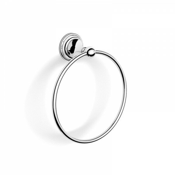 Liberti Towel Ring by Dezi Home