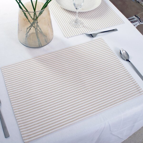 Akers 19 Placemat (Set of 4) by Highland Dunes