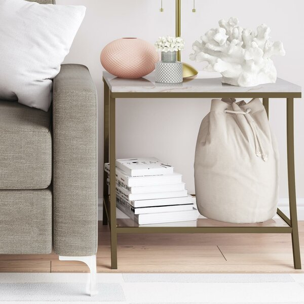 Cecilia End Table by Novogratz