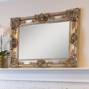Astoria Grand Beaston Accent Mirror