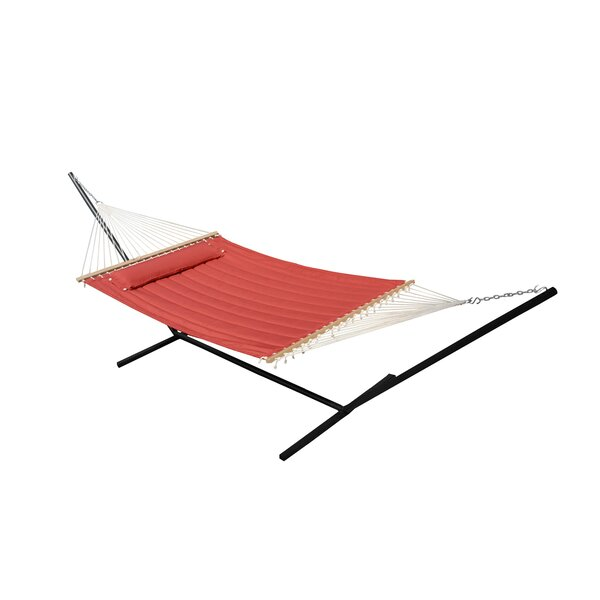 Alize Double Quilted Hammock by Freeport Park Freeport Park