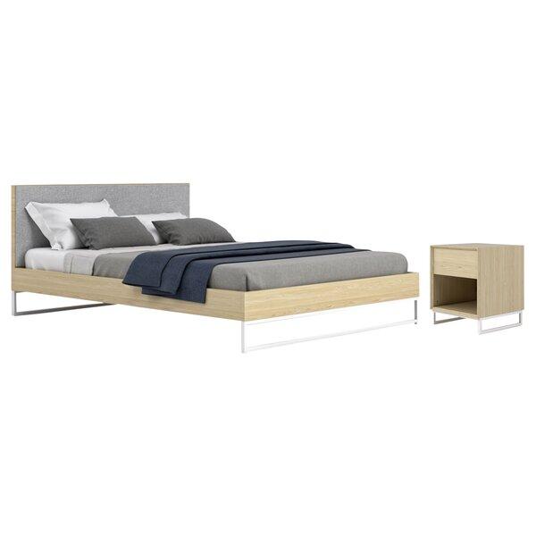 Boucher Platform Configurable Bedroom Set by Brayden Studio