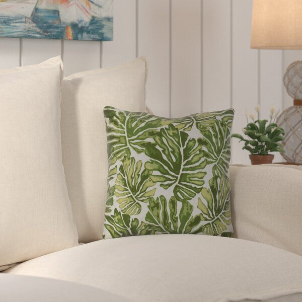 Thirlby Throw Pillow by Beachcrest Home