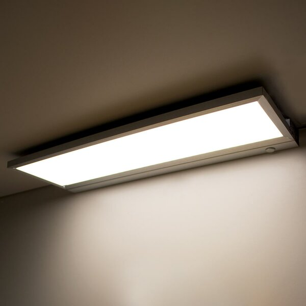 LINE™ LED Under Cabinet Bar Light by WAC Lighting