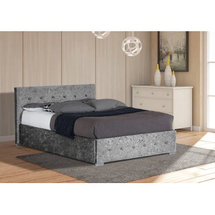 Pleasant Dodge Upholstered Storage Bed Ncnpc Chair Design For Home Ncnpcorg