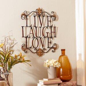 Brown Wall Decor wall accents you'll love | wayfair
