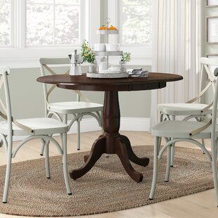 X Dining Table Wayfair - 36 x 48 dining table with leaf
