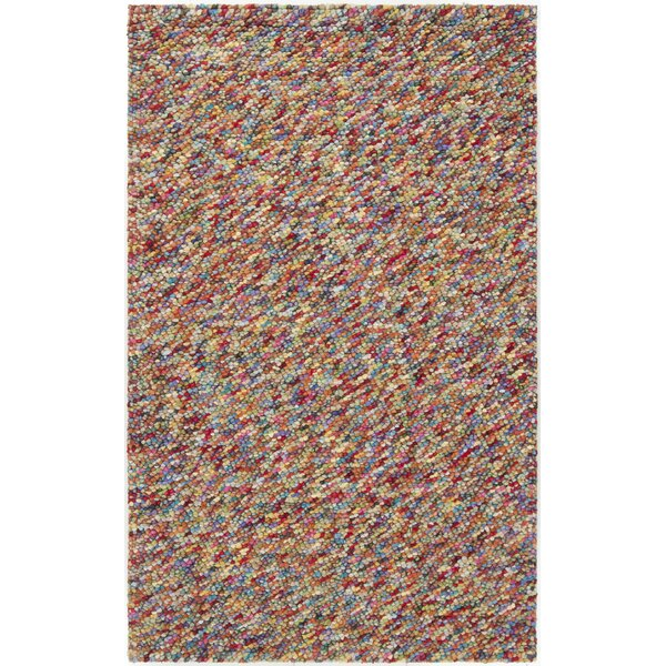 Pablo Hand-Woven Area Rug by Latitude Run