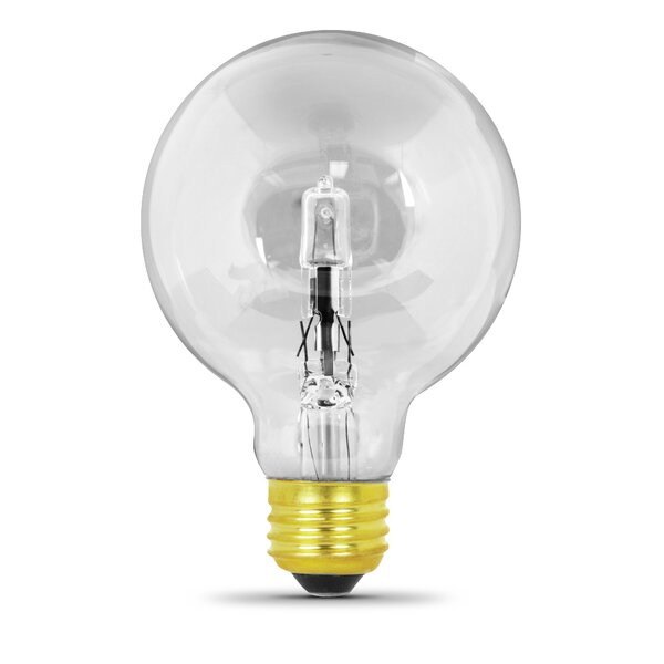 40W (3000K) Halogen Light Bulb by FeitElectric