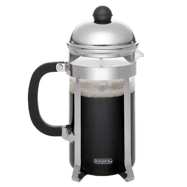 Monet French Press Coffee Maker by BonJour