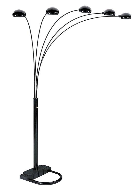 Brayden Studio Arlingham 84 Tree Floor Lamp Amp Reviews