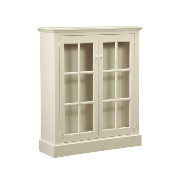 Tyndale Standard Bookcase by Rosecliff Heights