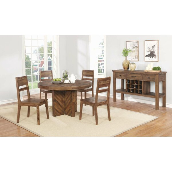 Bolick 3 Piece Dining Table Set by Foundry Select