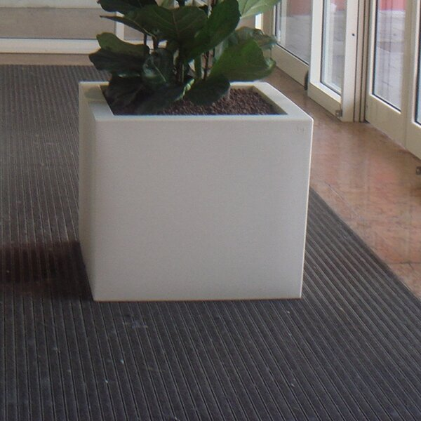 Plastic Planter Box by Serralunga