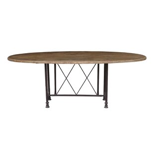 Shop For Milton Dining Table ByWhite x White