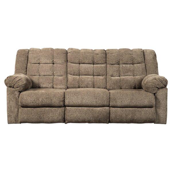 Raine Reclining Sofa by Red Barrel Studio