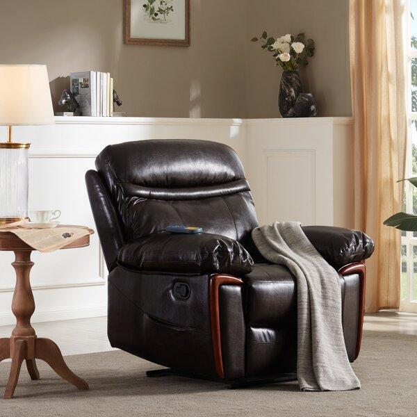 Massage Recliner Chair W003380500