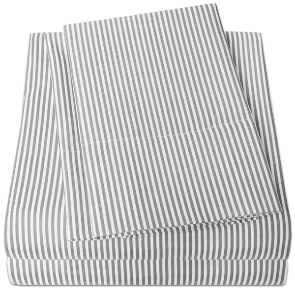 Newt Sheet Set by The Twillery Co.