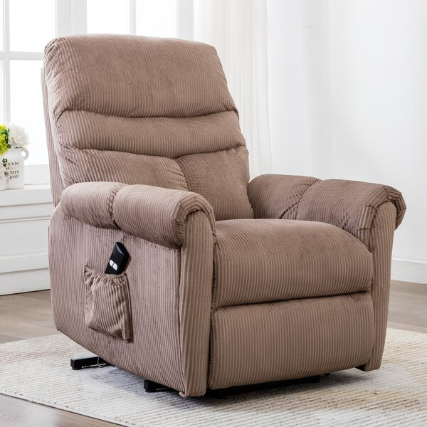 Hype Power Lift Assist Recliner W003386742