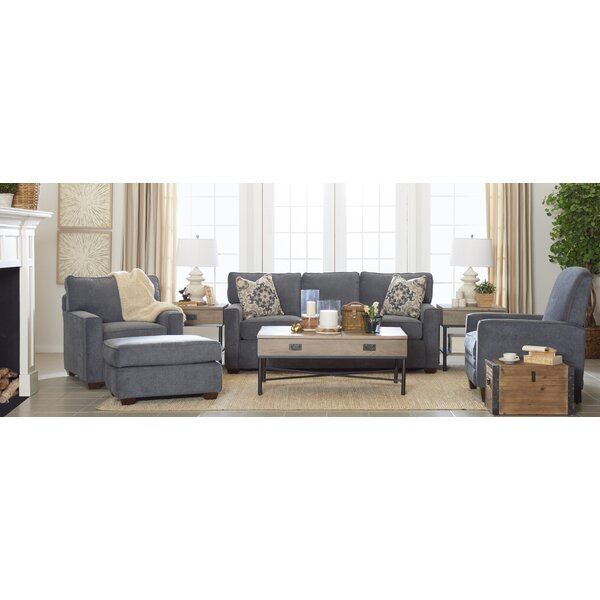#1 Kathryn Configurable Living Room Set By Red Barrel Studio 2019 Online