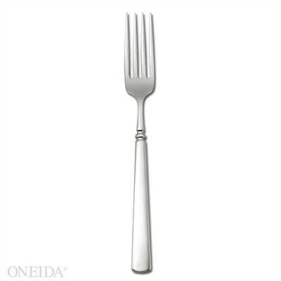 Stainless Steel Easton Place Fork (Set of 4) by Oneida