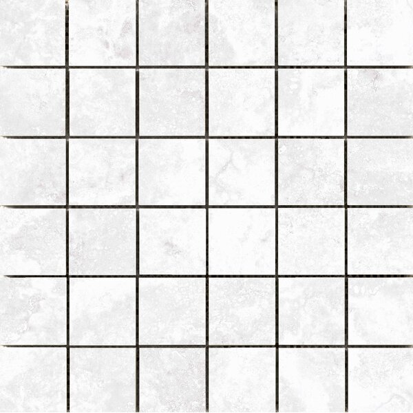 Residenza Matte 2 x 2 Ceramic Mosaic Tile in Crosscut by Emser Tile