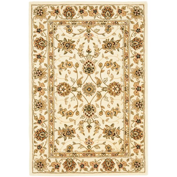 Traditions Ivory Area Rug by Safavieh