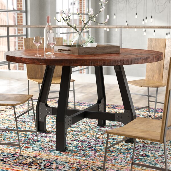 Caseareo Round 30 Dining Table by Trent Austin Design