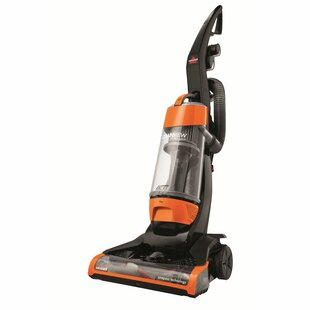 Bissell Lightweight Bagless Upright Vacuum with OnePass Technology by Bissell