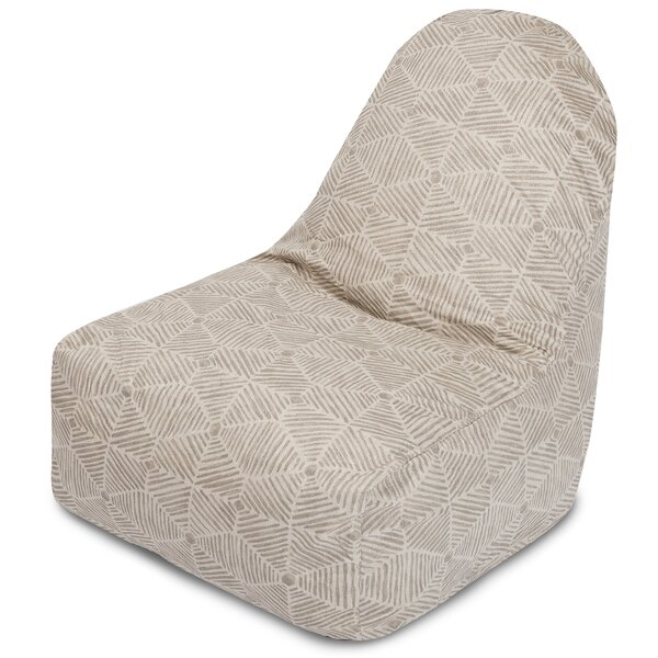 Charlie Bean Bag Chair by Majestic Home Goods