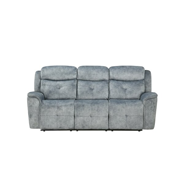Siciliano Cotton Reclining 83