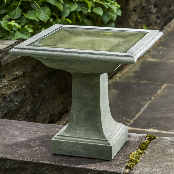 Avery Birdbath by Campania International