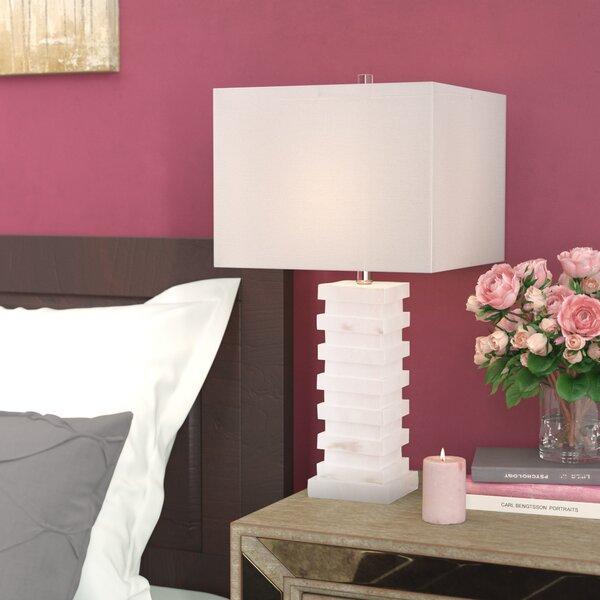 Mei Sunderland Table Lamp by Willa Arlo Interiors
