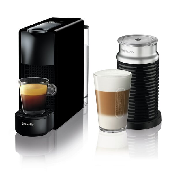 Essenza Mini Bundle Espresso Machine by Breville