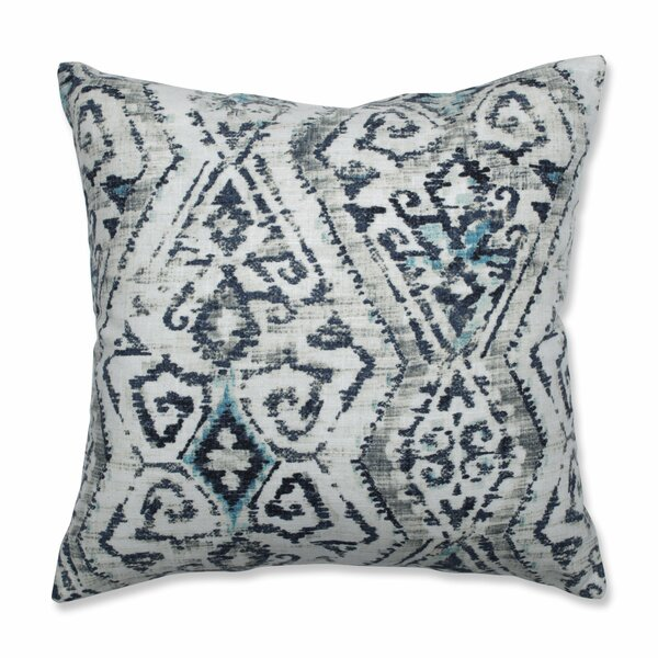 Albus Throw Pillow by Bungalow Rose