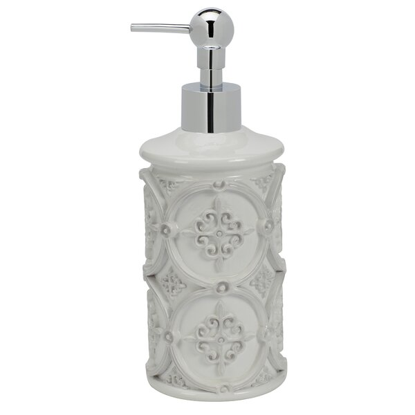 Highland Lotion Dispenser by Ophelia & Co.