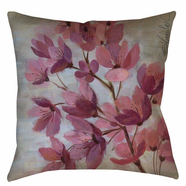 Perrin 1 Indoor/Outdoor Throw Pillow by Andover Mills