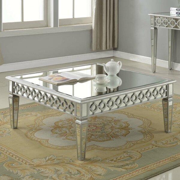 Rainey Coffee Table By Rosdorf Park