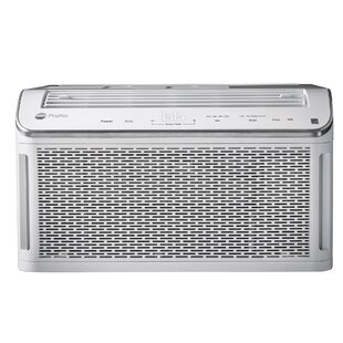 Profile™ Series 8,000 BTU Energy Star Window Air Conditioner with Remote and WiFi Control by GE Profile™