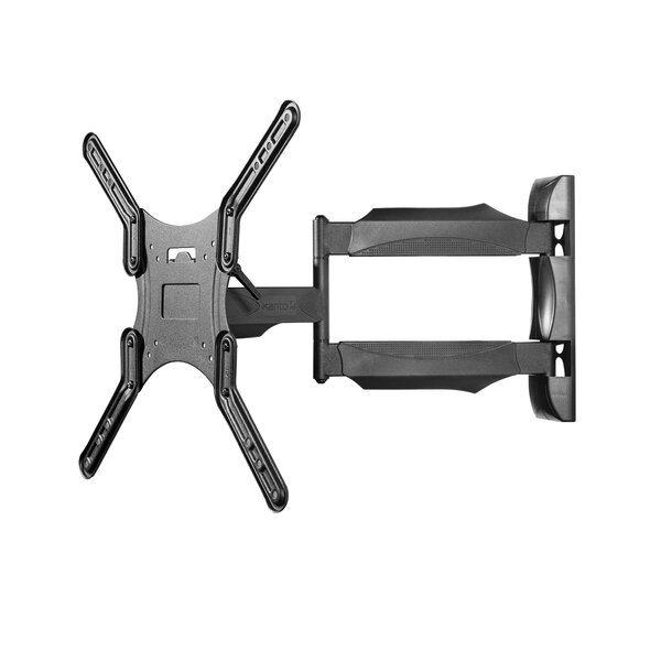 Full Motion Mount for 26-55 Flat Panel TV by Kanto