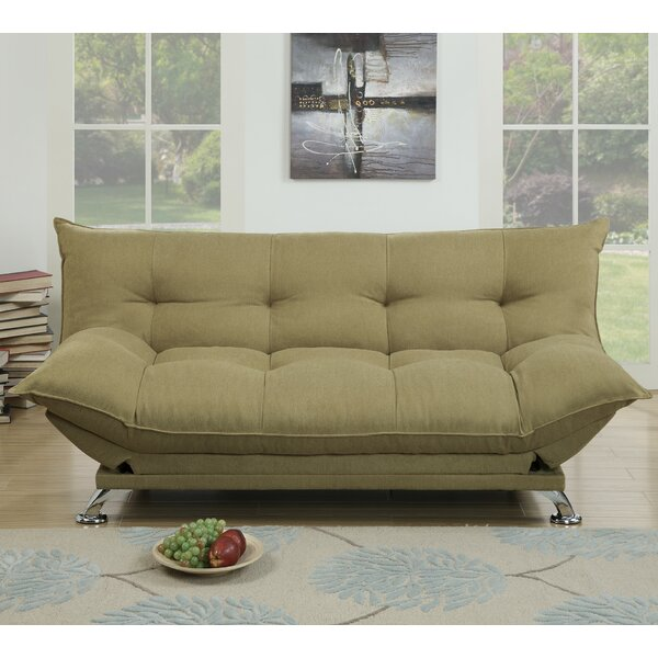 Toles Reclining Sleeper by Latitude Run