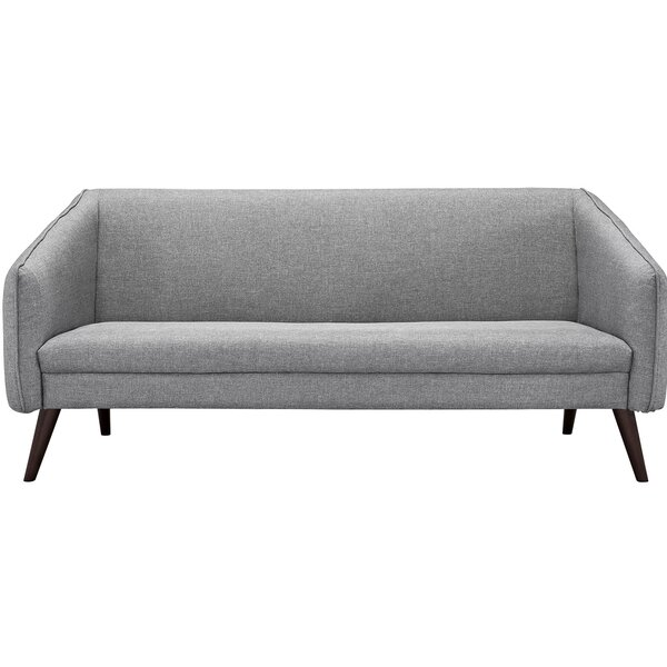 Mattern Loveseat By George Oliver