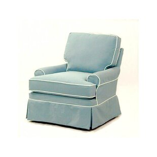 Price Check Belmont Swivel Armchair by Braxton Culler