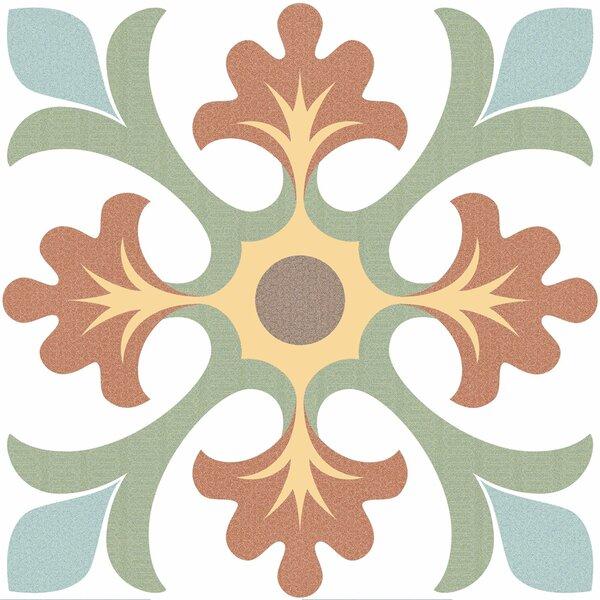 Cordoba Viana 10 x 10 Porcelain Field Tile