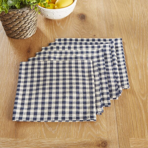 Otisfield Napkins (Set of 6) by Birch Lane™
